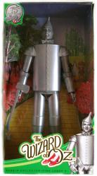 The Wizard of Oz: Tin Man Barbie Collection Pink Label doll (Mattel)