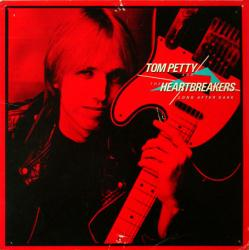 Tom Petty and the Heartbreakers poster: Long After Dark album flat