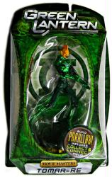 Green Lantern [Movie Masters] Tomar-Re action figure (Mattel/2011)