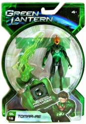Green Lantern [Movie] Tomar-Re action figure (Mattel/2011)