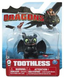 Dragons: Toothless figure (Spin Master/2017) Dreamworks