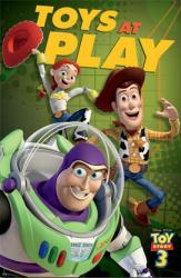 Toy Story 3 movie poster [Trio] 22x34 poster