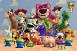 Toy Story 3 movie poster (36x24) Disney/Pixar