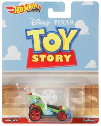 Hot Wheels Replica Entertainment: Toy Story RC Car die-cast (Mattel)