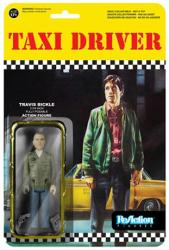 Taxi Driver: Travis Bickle ReAction action figure (Funko/2015)