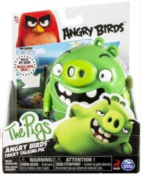 Angry Birds: Tricky Talking Pig figure (Spin Master/2016)