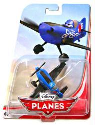Planes: Tsubasa 1:55 die-cast plane (Mattel/2013) Disney