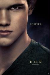 The Twilight Saga: Breaking Dawn Part 2 poster [Taylor Lautner] 27x40