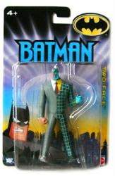 Batman: Two-Face action figure (Mattel/2008) New