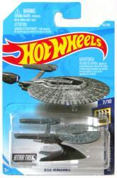 Hot Wheels HW Screen Time: Star Trek U.S.S. Vengeance 1:64 die-cast