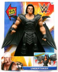 "WWE: 12"" Undertaker transforming action figure (Mattel/2015)"