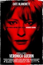 Veronica Guerin movie poster [Cate Blanchett] original 27x40
