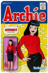 Archie Comics: Veronica ReAction figure (Super7/2019)