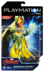 Playmation: Marvel Avengers Vision Smart figure (Hasbro/2015)