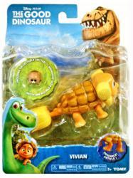 The Good Dinosaur: Vivian action figure (Tomy) Disney/Pixar