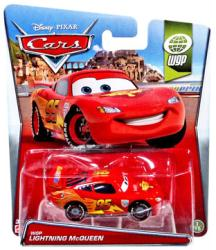 Cars: WGP Lightning McQueen 1:55 die-cast vehicle (Mattel/2016)