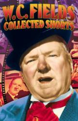 W.C. Fields Collected Shorts movie poster (11'' X 17'' poster)