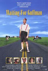 Waiting for Guffman movie poster [a Christopher Guest film] video
