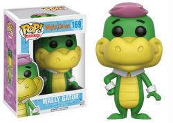 Pop! Animation: Hanna-Barbera Wally Gator Vinyl figure (Funko)