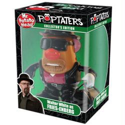 Breaking Bad: Walter White as Fries-enberg Mr. Potato Head (PPW Toys)