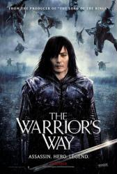 The Warrior's Way movie poster [Dong-gun Jang] advance