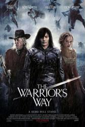 The Warrior's Way poster [Geoffrey Rush/Kate Bosworth/Dong-gun Jang]