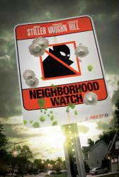 The Watch movie poster [Neighborhood Watch advance] 2012
