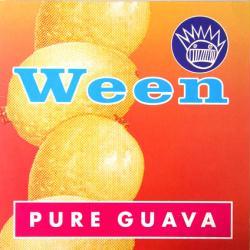 Ween poster: Pure Guava vintage LP/Album flat (1992)