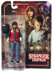 Stranger Things: 6'' Will action figure (McFarlane Toys/2018)