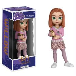 "Buffy the Vampire Slayer: Willow 5"" Rock Candy vinyl figure (Funko)"