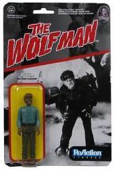 Universal Monsters: The Wolf Man ReAction action figure (Funko)