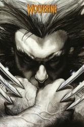 Wolverine poster: Claws (24 X 36) Marvel Comics/Marvel Extreme
