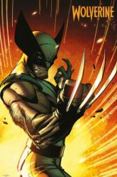 Wolverine poster: Explosion (24 X 36) Marvel Comics/Marvel Extreme