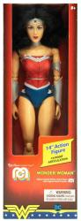 "DC: Wonder Woman [New 52] 14"" retro-style action figure (MEGO)"