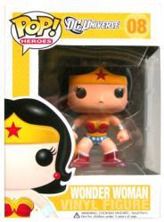 Pop Heroes DC Universe: Wonder Woman vinyl figure (Funko)