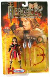 Hercules The Legendary Journeys: Xena II Warrior Disguise figure (NM)