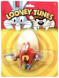 Looney Tunes: Yosemite Sam bendable figure (NJ Croce)