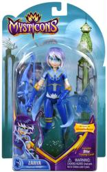 "Mysticons: Zarya 6.5"" action figure (Playmates/2017)"