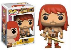 Pop! Television: Son of Zorn - Zorn Vinyl figure (Funko)