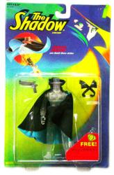 The Shadow: Ambush Shadow action figure (Kenner/1994)