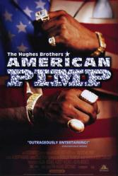 American Pimp movie poster [a Hughes Brothers documentary] 27x40