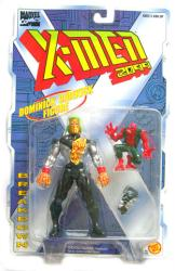 X-Men 2099: Breakdown action figure (ToyBiz/1995) New