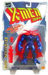 X-Men 2099: Brimstone Love action figure (ToyBiz/1995) New