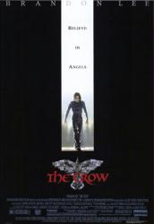 The Crow movie poster [Brandon Lee] 27'' X 40'' poster