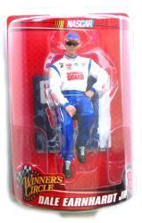 Winner's Circle NASCAR Dale Earnhardt Jr figure (Motorsports/2008)