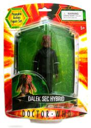 Doctor Who [Series 3] Dalek Sec Hybrid figure (Underground Toys/2007)
