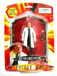 Doctor Who Series 1: Doctor Constantine figure (Underground/2007)