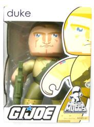G.I. Joe [Mighty Muggs] Duke figure (Hasbro/2008) Sealed in NM box