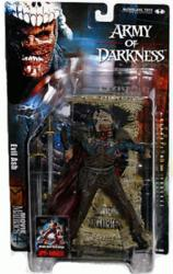Movie Maniacs 4: Army of Darkness Evil Ash figure (McFarlane)