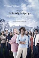 The Family That Preys poster [Alfre Woodard/Sanaa Lathan/Tyler Perry]